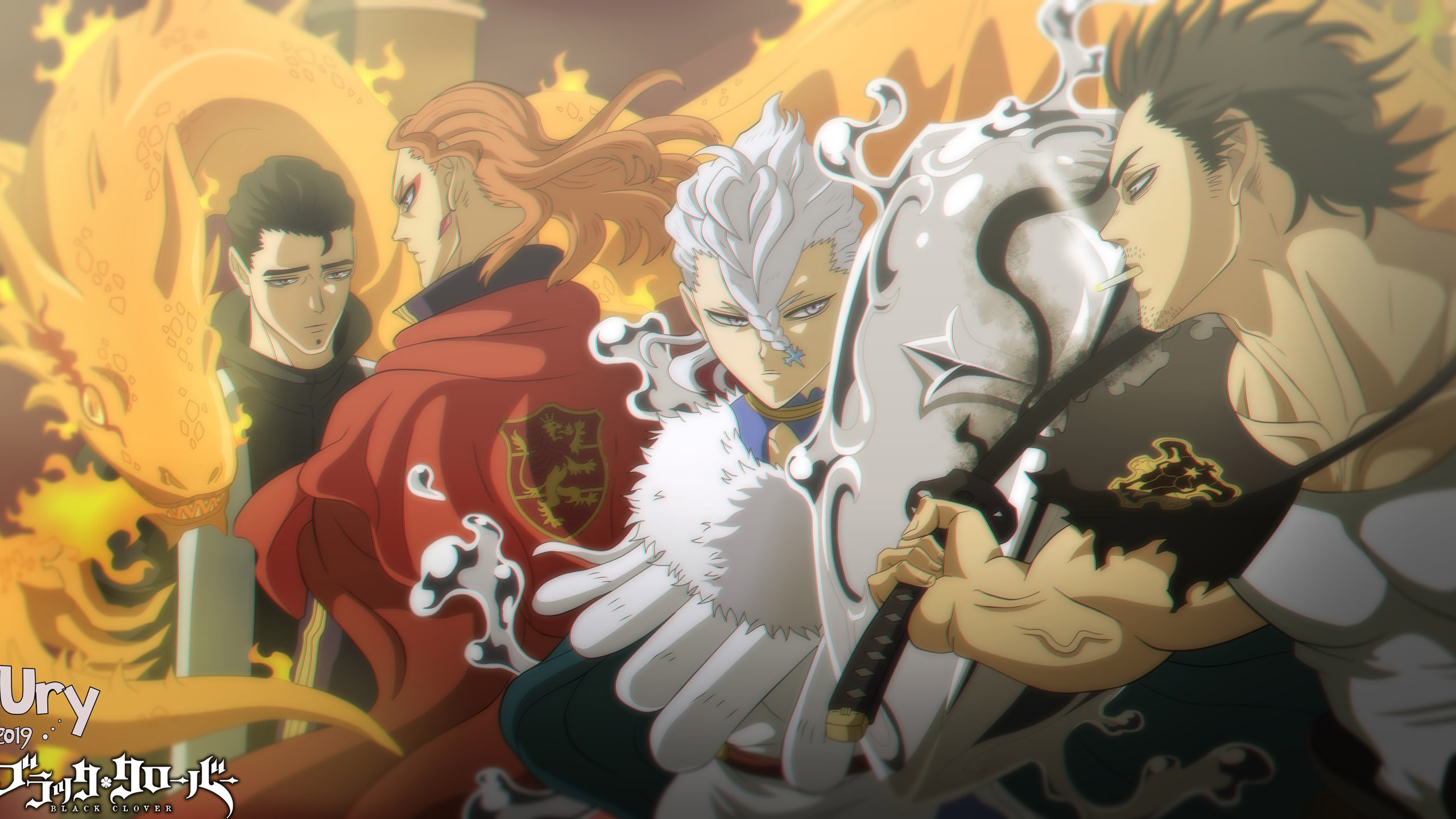 Check out this fantastic collection of dorothy unsworth wallpapers, with 39 dorothy. Dorothy Unsworth Vanessa Enoteca HD Black Clover ...
