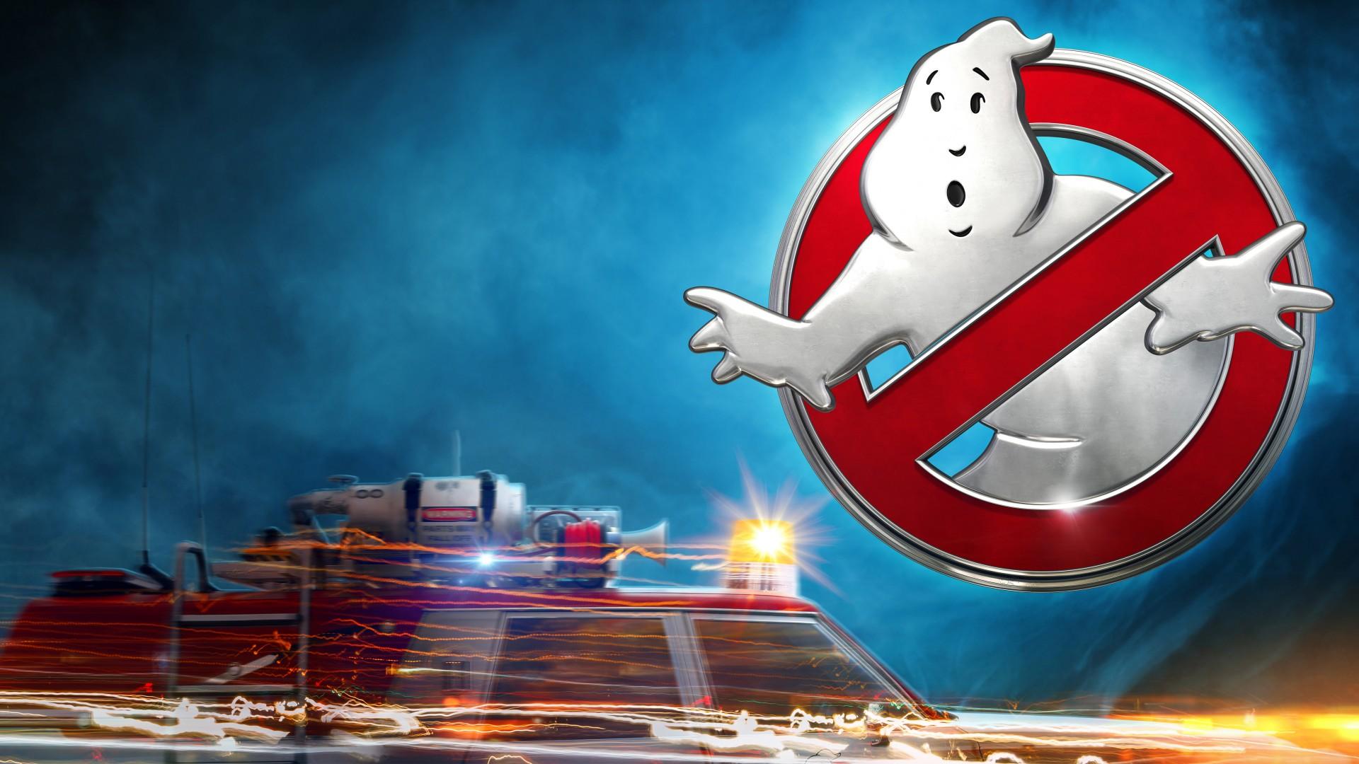 Ghostbusters 4K 5K 2016 Movie Wallpapers HD Wallpapers