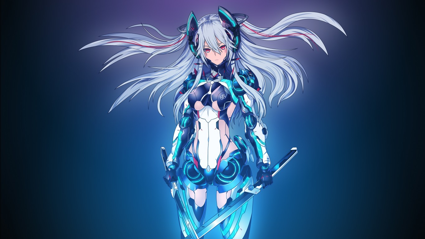 Mint mobile focuses more on getting rates as low as possible for customers willing to buy up to a year of service upfront. Mecha Girl 4K Wallpapers | HD Wallpapers | ID #18600