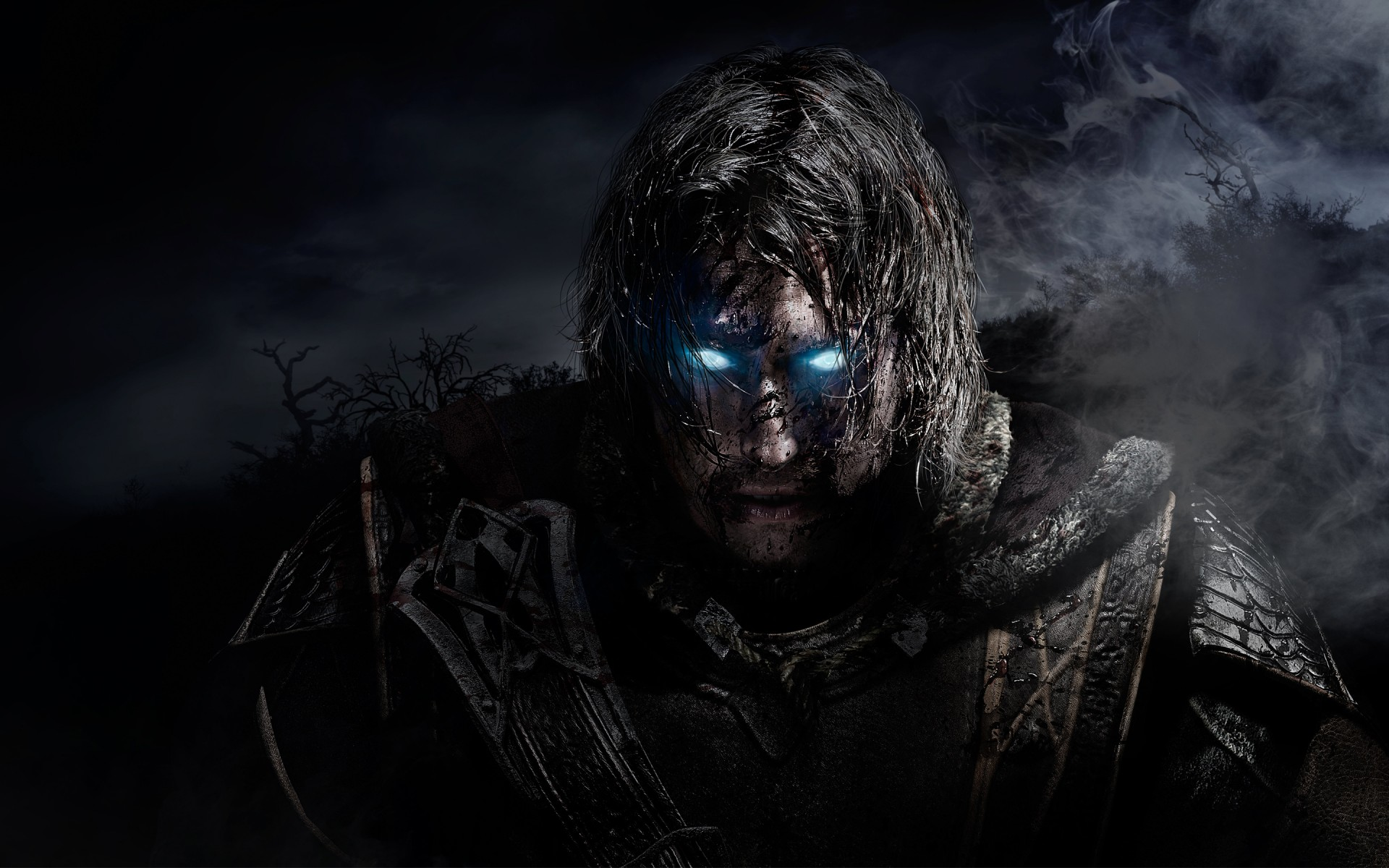 Middle Earth Shadow Of Mordor Wallpapers HD Wallpapers ID 14195
