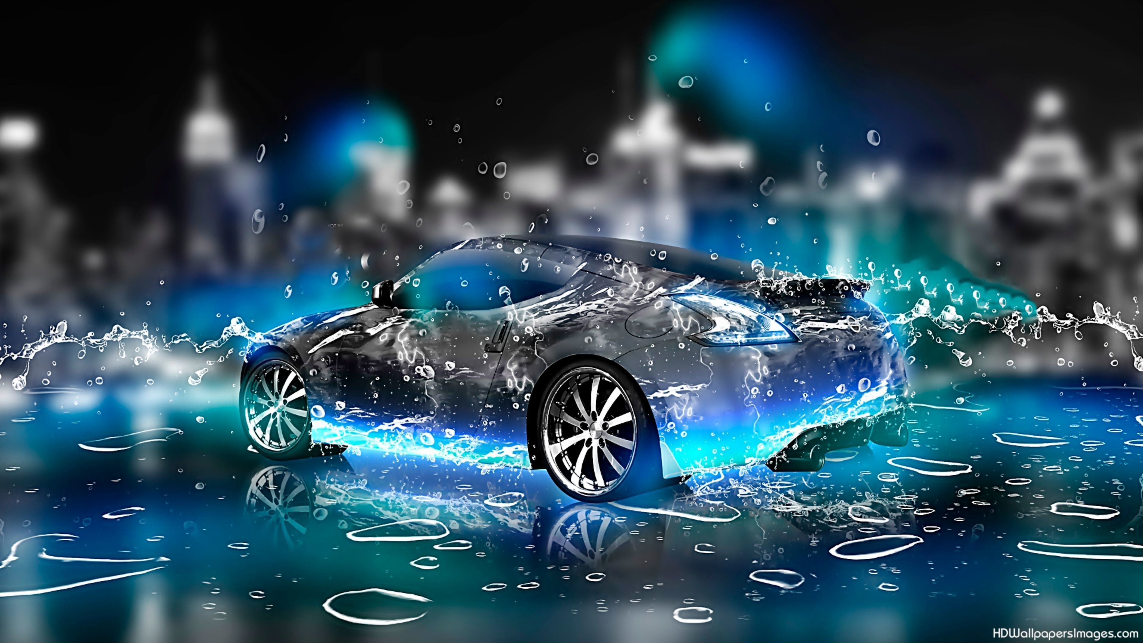 Categories 3d abstract animals anime art cars city dark fantasy flowers food games. Mind Blowing 3d Ultra Hd Car 4k Hd Wallpapers Hd Wallpapers Id 31320