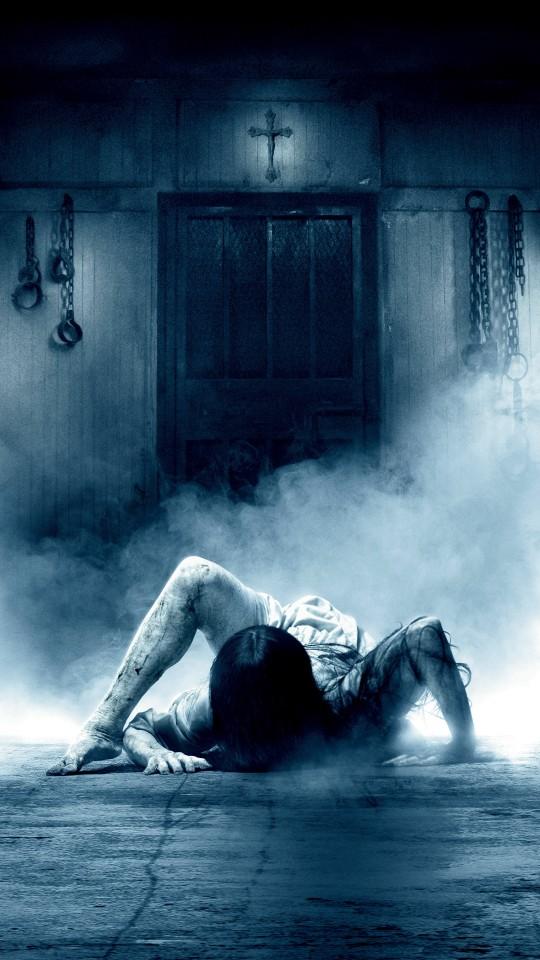 Rings Horror Movie 2016 4k Wallpapers Hd Wallpapers Id