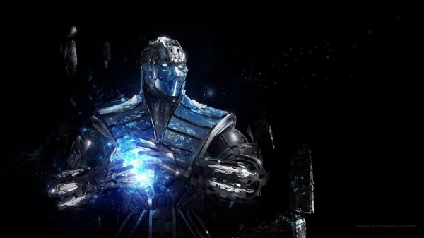 Sub Zero HD Artwork Wallpapers HD Wallpapers ID 20406