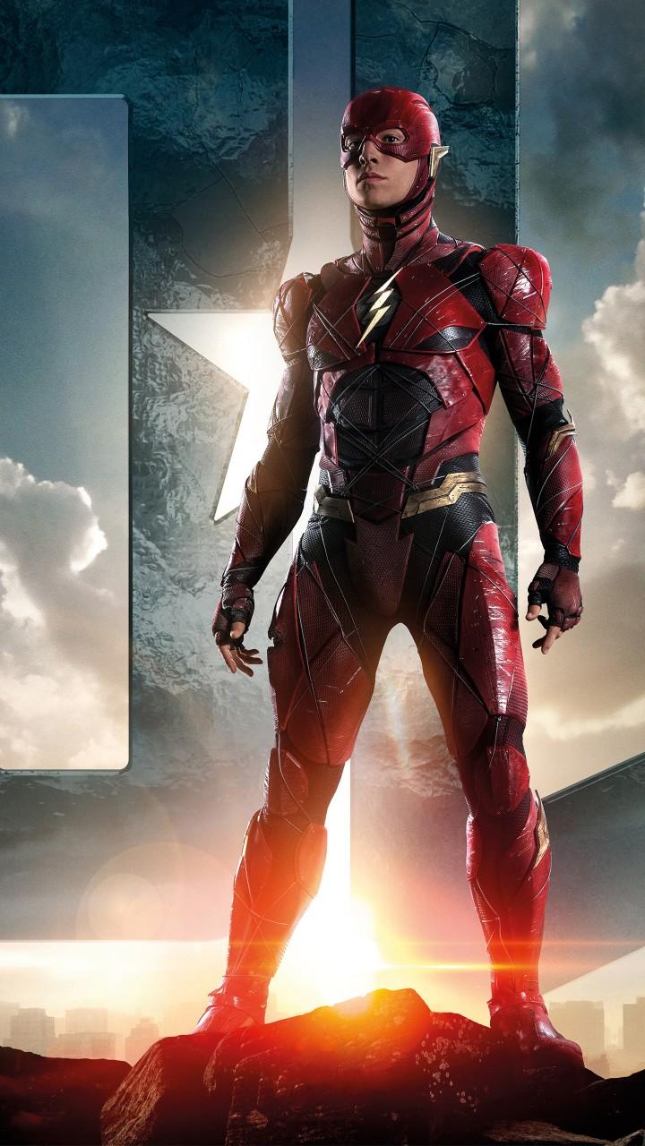 Flash Season 2 Release