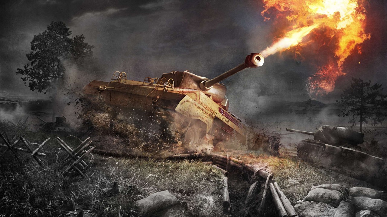 World Of Tanks Xbox Edition Wallpapers HD Wallpapers ID 13945