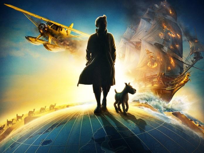 The Adventures Of Tintin ডাউনলোড করুন সম্পুর্ণ 3D তে ডাইরেক্ট লিঙ্কে। আর জেনে আসুন এই মুভি সম্পর্কে কিছু মজার তথ্য। মুভি রিভিউ+ডাউনলোড (স্পেশাল পোস্ট)