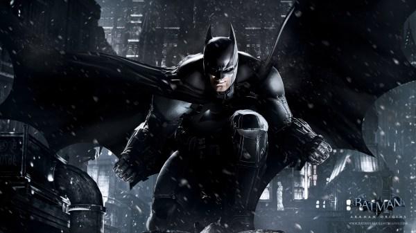 2013 Batman Arkham Origins Wallpapers HD Wallpapers ID