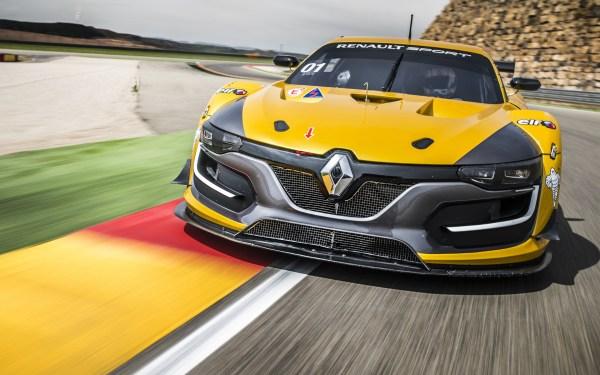 Renault Sport RS Racing Car Wallpapers | HD Wallpapers ...
