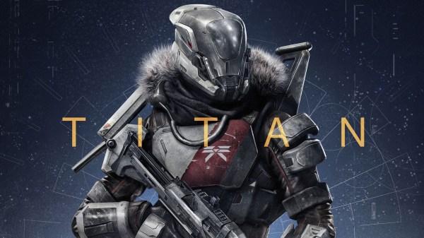 Titan in Destiny Wallpapers   HD Wallpapers   ID #12517