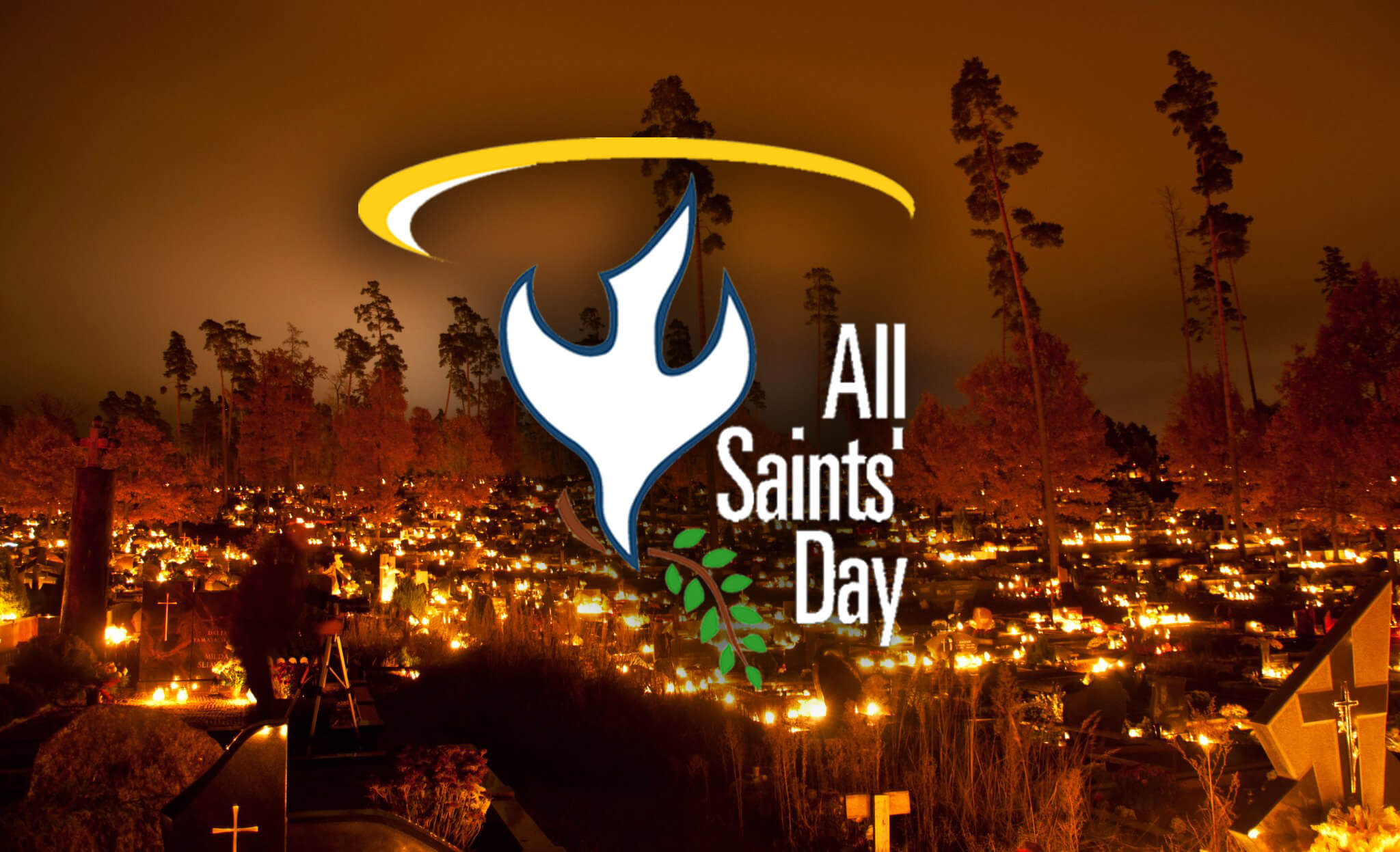All Saints Day Wallpapers Free Download