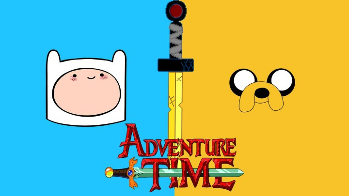 Adventure Time Wallpaper Hd Wallpapers Pulse