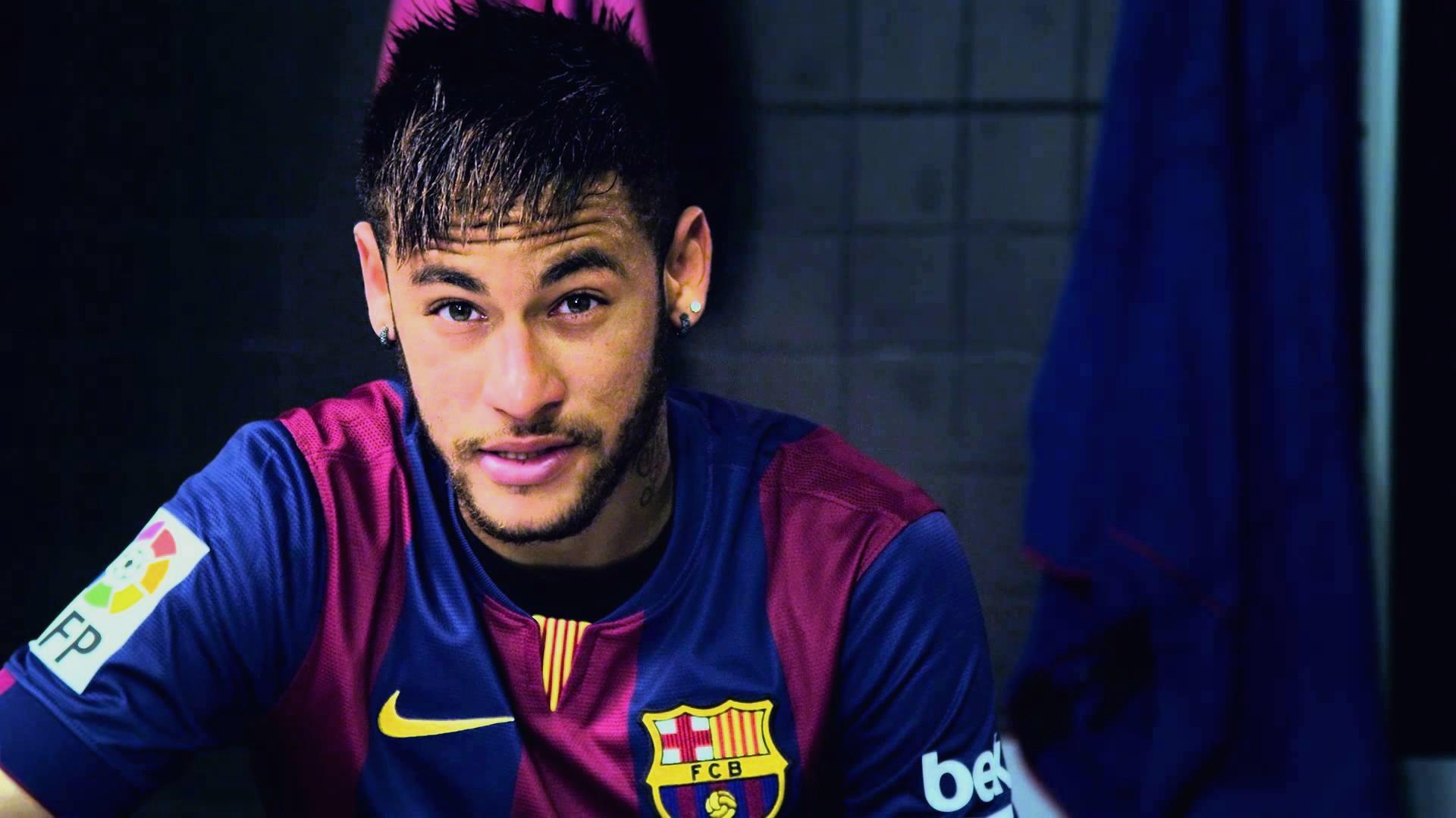 Neymar membuat debutnya bersama selecao pada 2010. Neymar Wallpapers, Cool Neymar Footballer, #28784