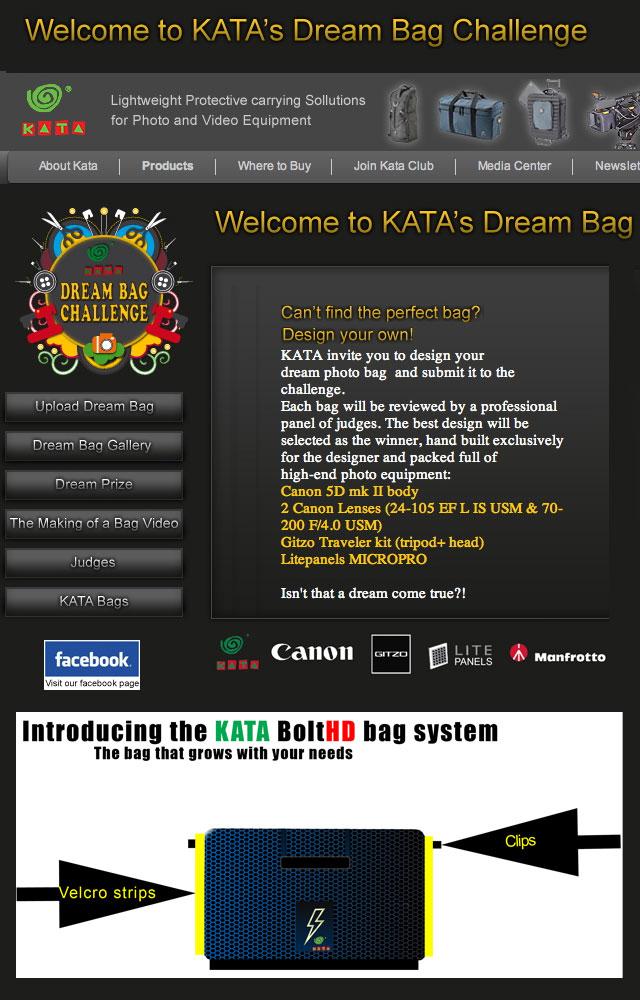 KATA-dream-bag