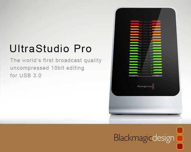 Hd Warrior Blog Archiv Blackmagic Design Ultrastudio Pro Usb 3 0 895