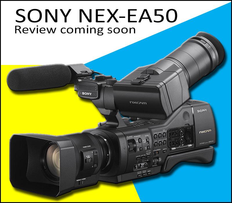 Sony-EA50