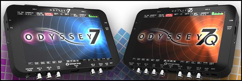 Odyssey-web
