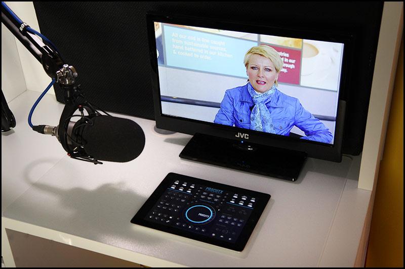 SVC-VO-Remote