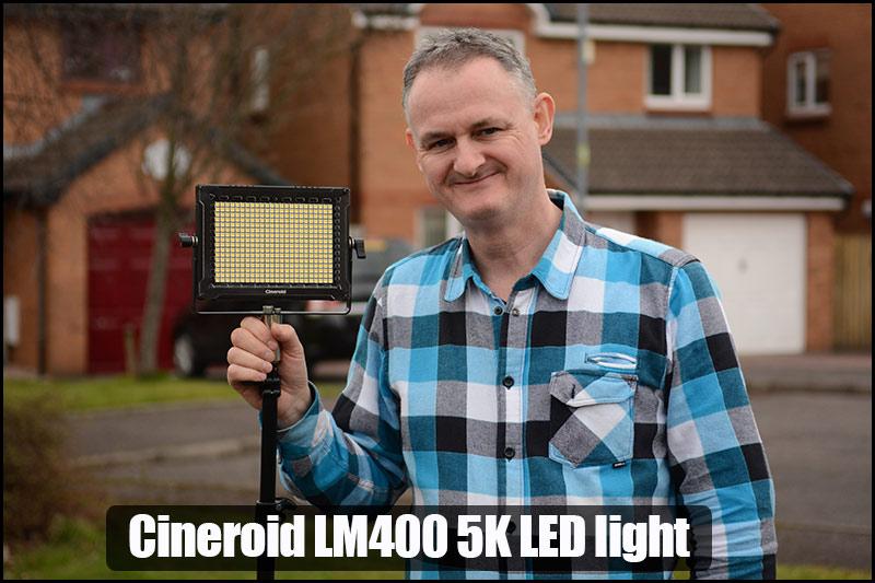 LM400-light