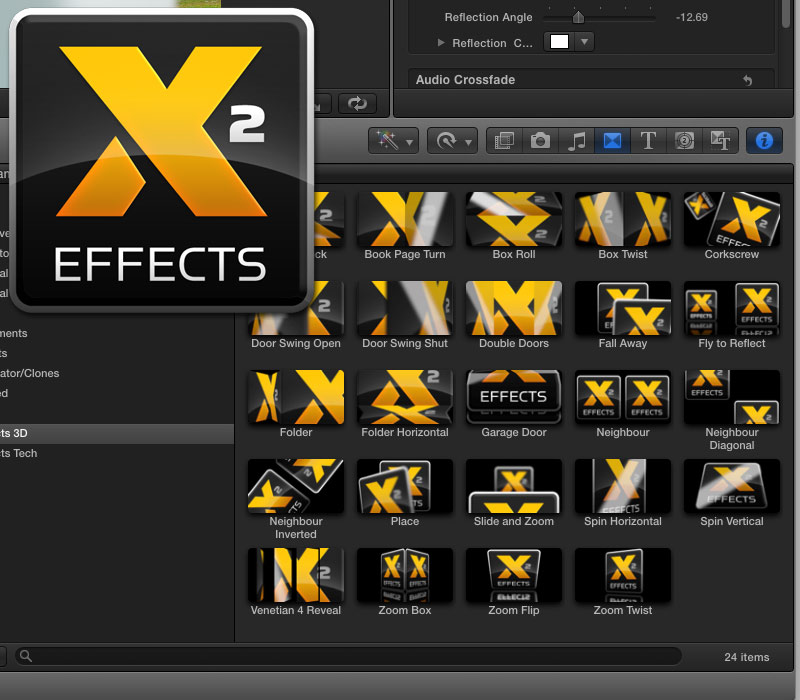 X-effects