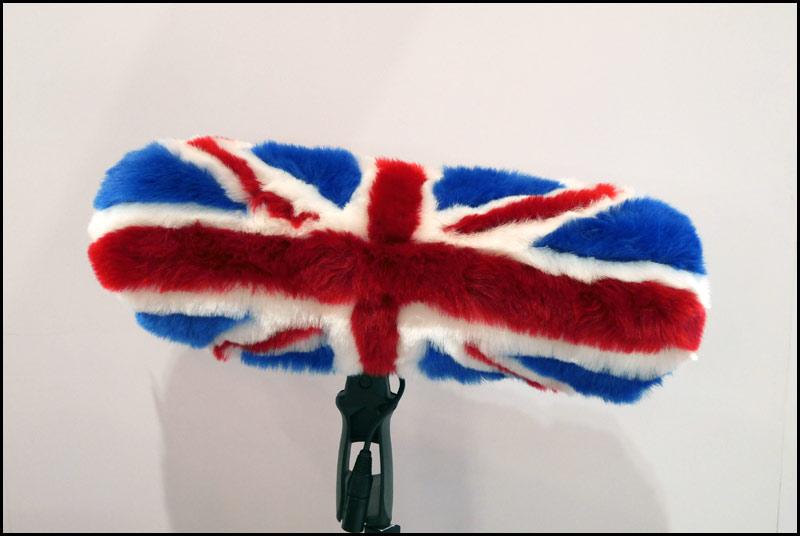 British-Rycote