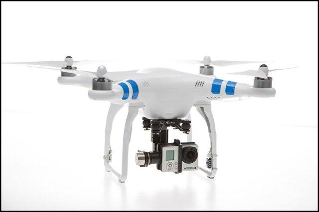 Phantom-2-GoPro