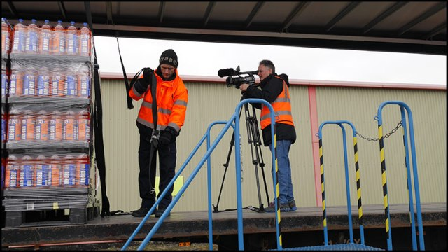 filming-on-lorry