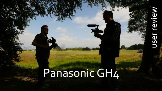 GH4 Review teaser