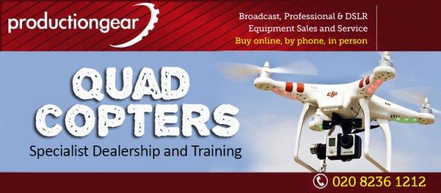 Quad-copter-PG