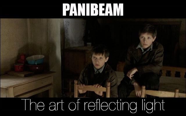 Panibeam