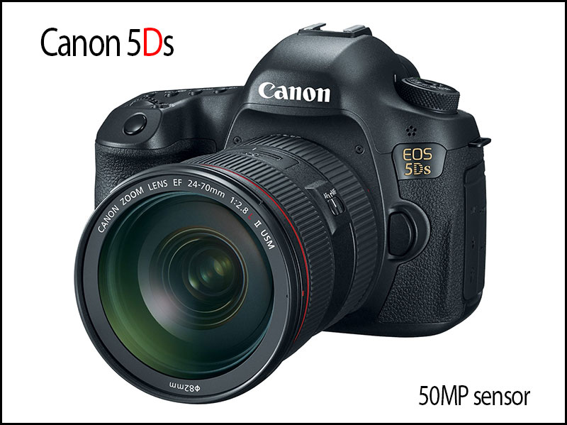 5Ds-Canon