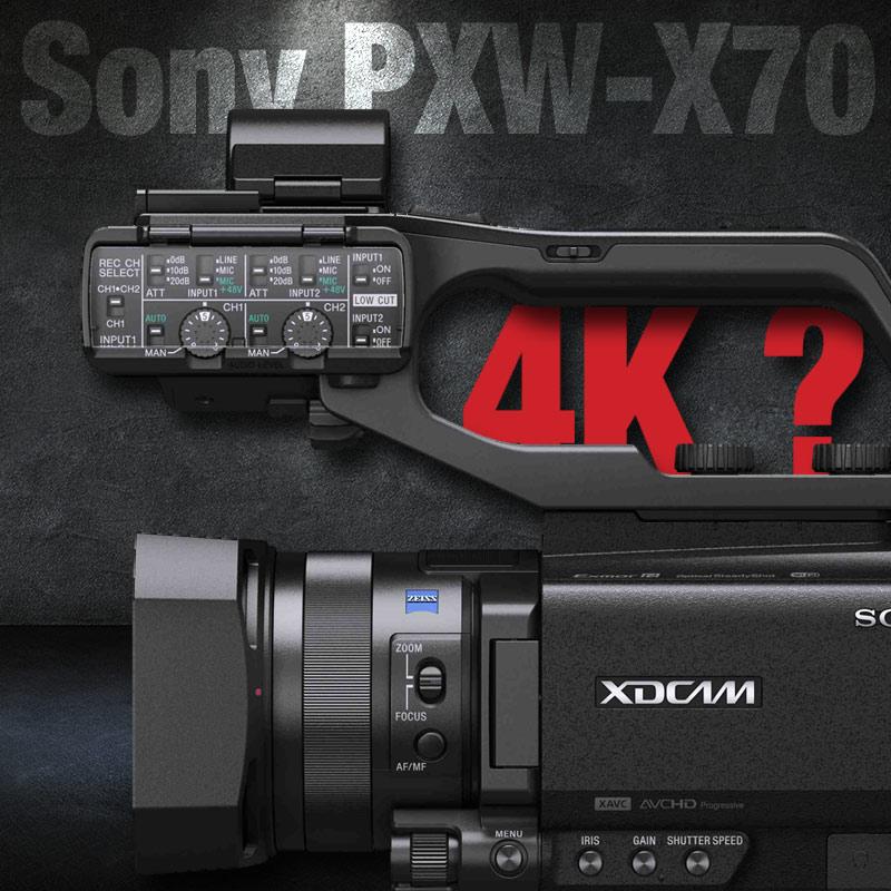 X70-in-4K