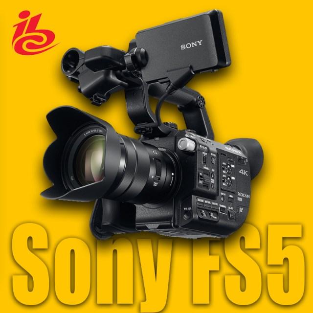 FS5 main title IBC