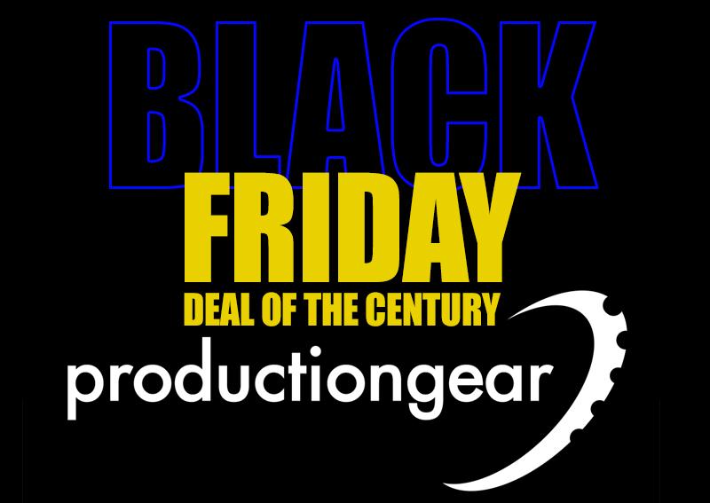 Prod Gear Friday