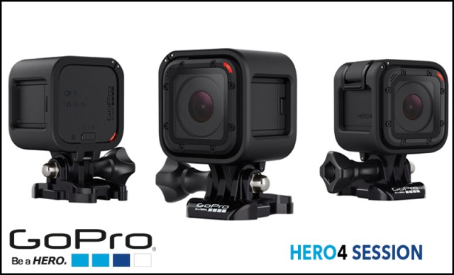 Hero4Session July