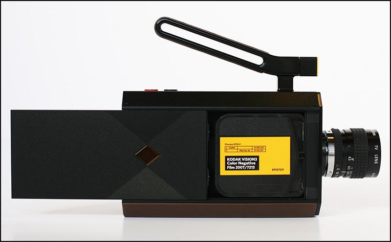 Kodak side