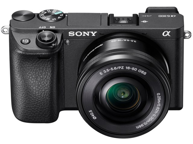 a6300 front