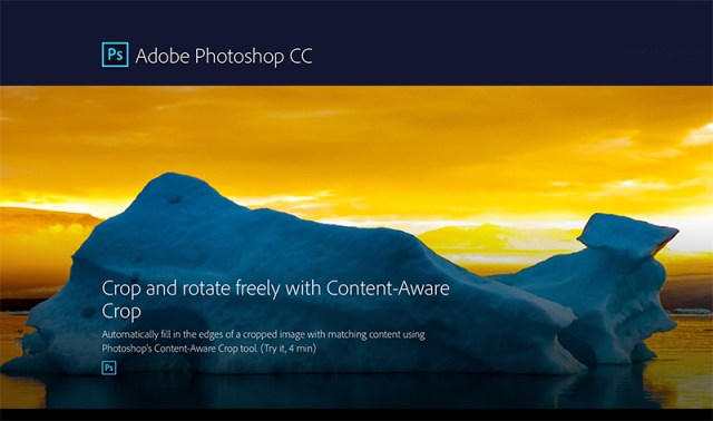 Adobe 2015.5