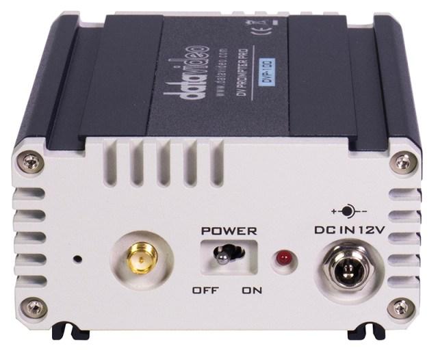 DVP-100_connections