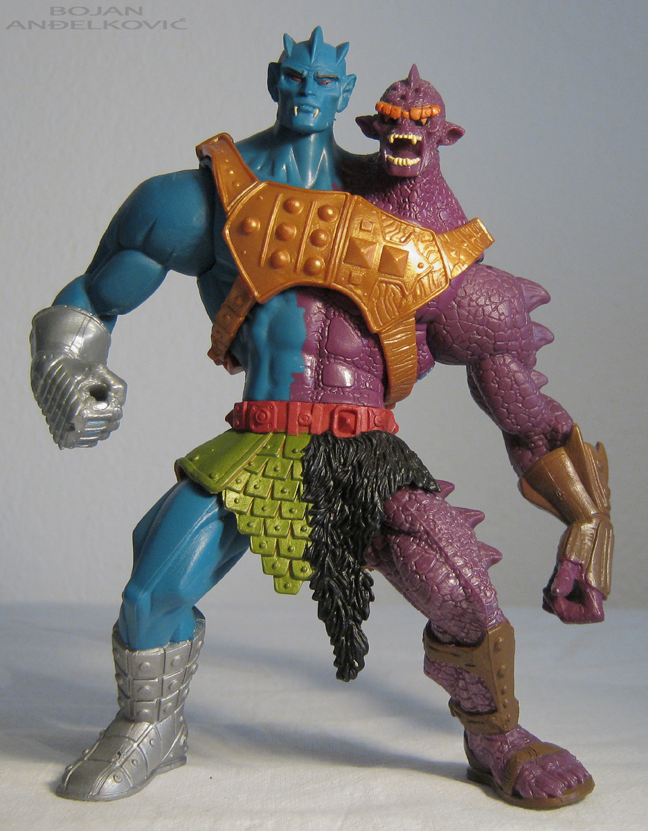 Masters Universe And 52 He New Man