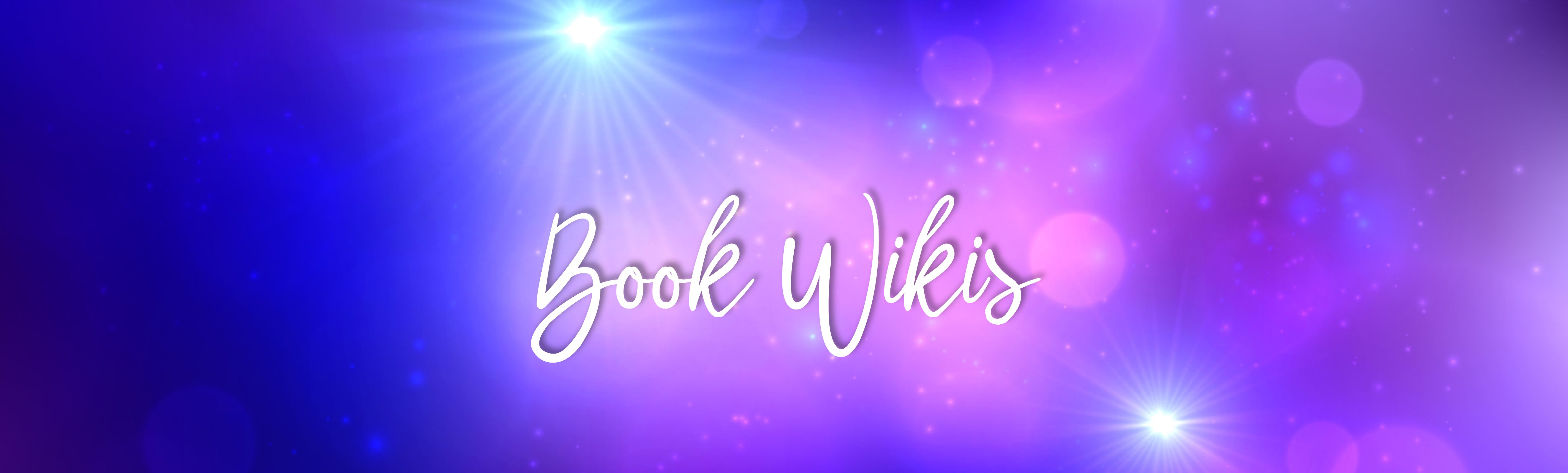 Book Wikis Header