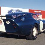 Shelby Daytona Coupe The 1965 World Sportscar Champion Heacock Classic Insurance