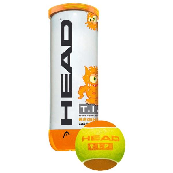 HEAD T.I.P ORANGE