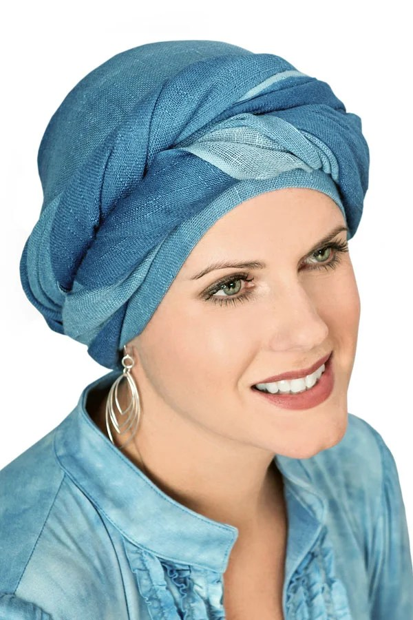 Head Wraps Hair Loss