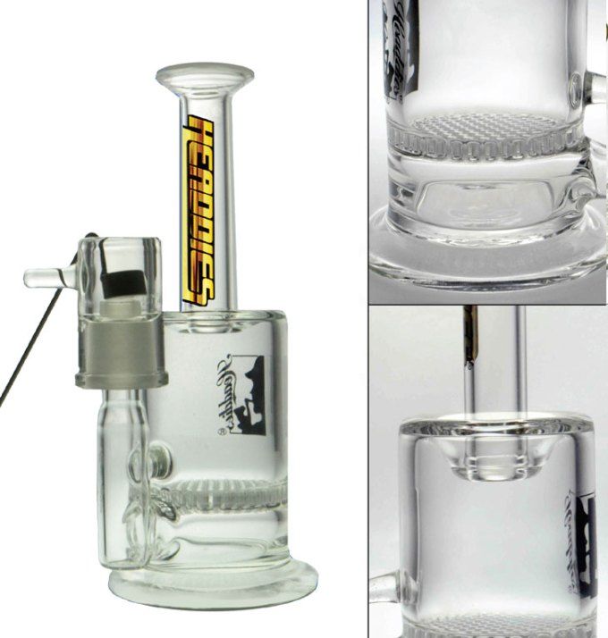 Headdies-Honeycomb_Bubbler