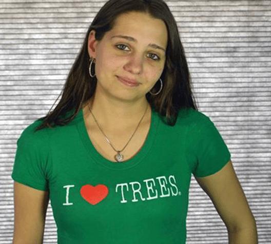 i love trees ❤️
