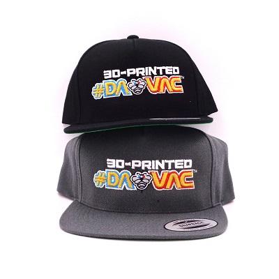 Headdies 3D DabVac Hat