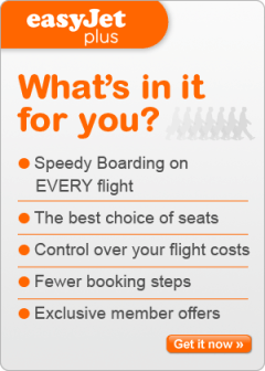 How to Use easyJet Coupons EasyJet has their latest promotions displayed on their homepage, showing you their latest deals on holiday packages, flights, hotel stays and car rental. Sign up for their eOffers newsletter to receive regular promo codes for flights to certain destinations.