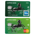 Credit & Charge Card Reviews (16): Lloyds Choice Rewards American Express & MasterCard