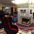 Relax in a Virgin Upper Class seat in your nearest Virgin Money lounge!