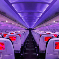 My review of Virgin America – how short-haul business class should be  (Part 1)